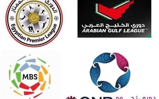 خاص: اربع مباريات مثيرة لا يجب تفويتها يومي الجمعة والسبت في الدوريات العربية