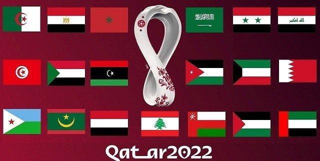 خاص : من كأس العرب إلى المونديال.. الهدف واحد!