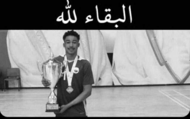 الشارقة: وفاة لاعب اماراتي خلال الاحماء