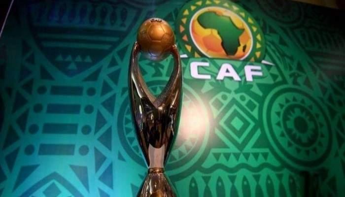 الكاف يعفي ثلاث اندية من تمهيدي دوري أبطال إفريقيا