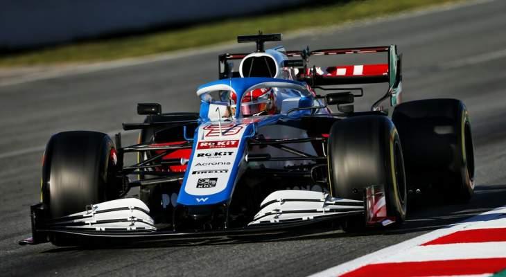 شركة ويليامز تدرس إمكانية بيع فريقها في الفورمولا 1