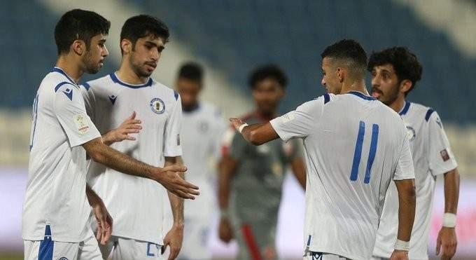كأس نجوم قطر: الخور يضرب الدحيل بسباعية مدوية
