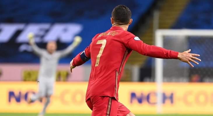 ترتيب المجموعة الثالثة في دوري الأمم الأوروبية