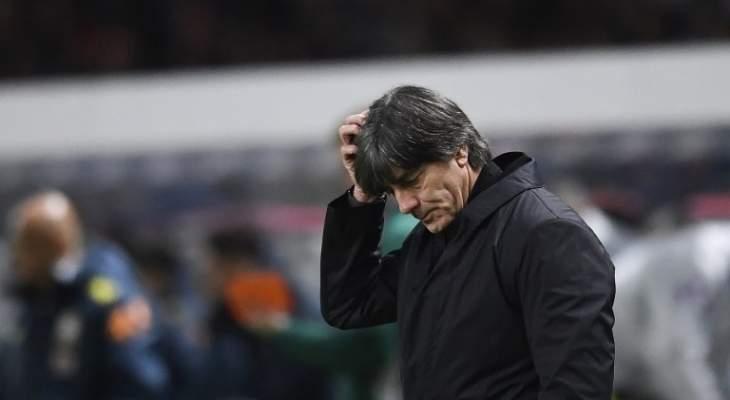 هل سيكون نوير ضمن تشكيلة منتخب المانيا في كاس العالم 2018؟