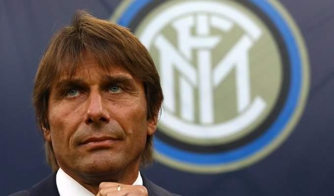 كونتي يهاجم الصحافة في إيطاليا ويؤكد صعوبة مواجهة لاتسيو
