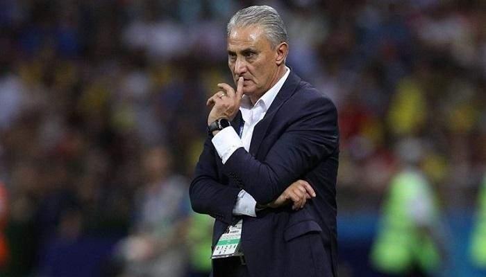 مدرب البرازيل يفضّل ايدرسون على اليسون وينتظر فحوصات كورونا
