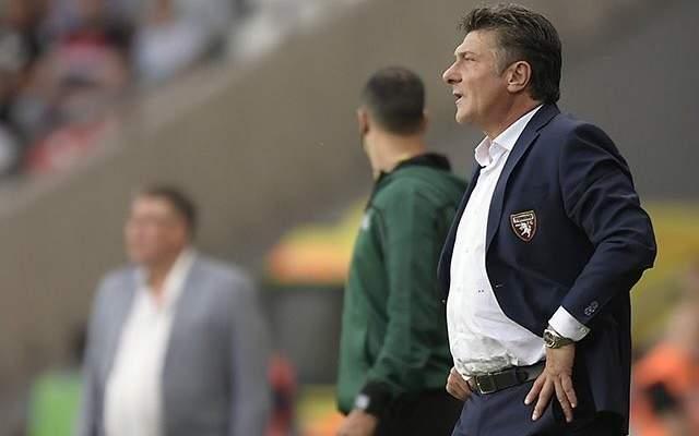 الدوري الاوروبي: ماتزاري حزين رغم تأهل تورينو