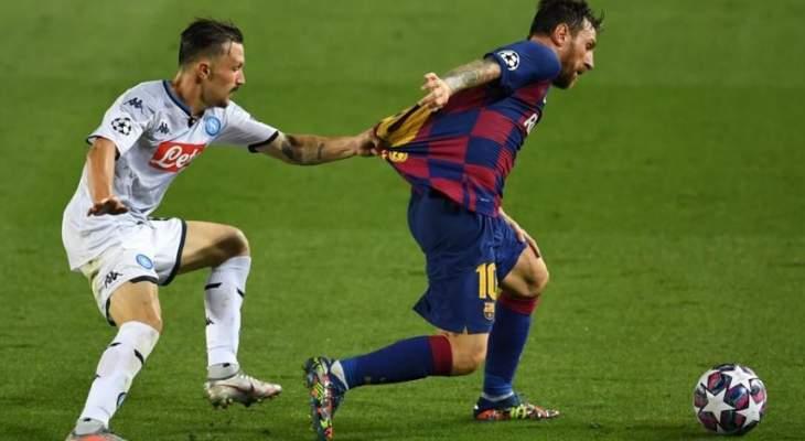12 مباراة لبرشلونة بعد عودة الدوريات شهدت 8 انتصارات