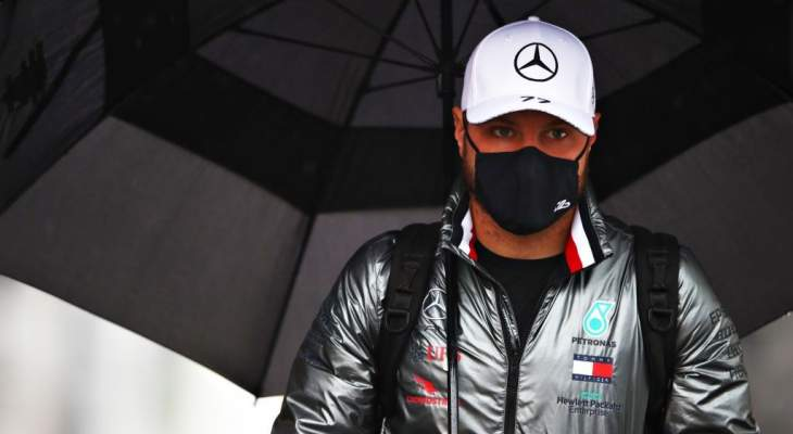 بوتاس يستعد لسباق البرتغال على طريقته