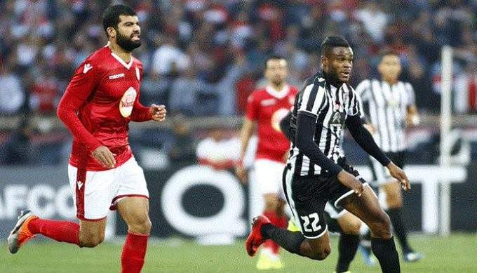 الدوري التونسي: التعادل يحكم قمّة الترجي والصفاقسي