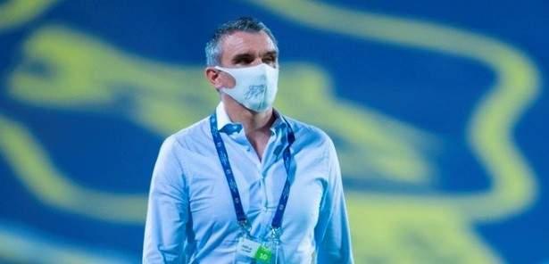 التعاون السعودي يعلن اصابة كارتيرون وبعض اللاعبين بفيروس كورونا
