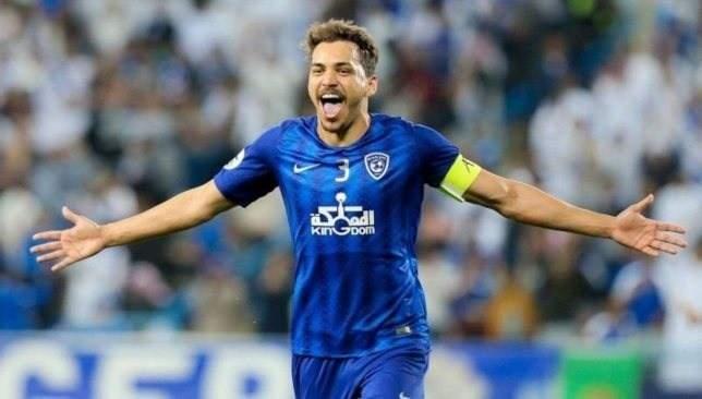 هدف ادورادو ضمن مرشحي الأفضل في الجولة الرابعة من الدوري السعودي