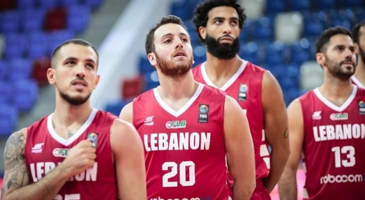 خاص: نقاط القوة والضعف في منتخب لبنان للسلة واستحقاق المنتخبات الكبرى