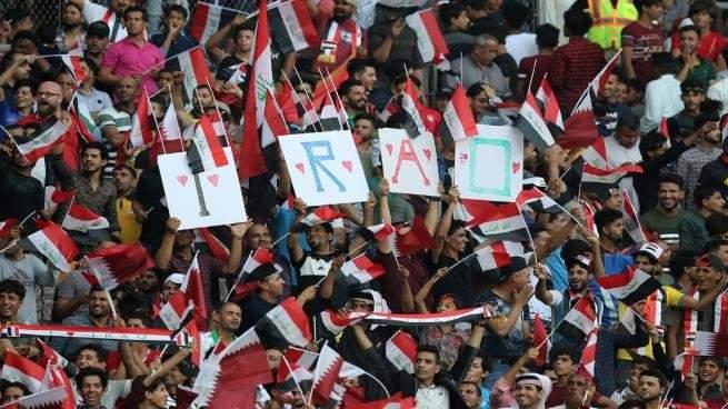 العراق يتطلع لاستضافة مباريات من مونديال 2022