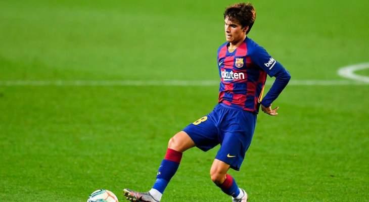 بورتو يريد استعارة بويغ من برشلونة