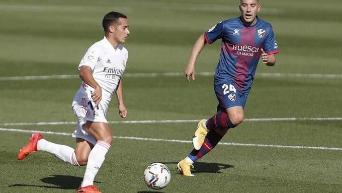 ريال مدريد في ورطة قبل مواجهة الانتر