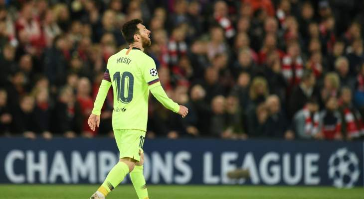 نهائي كأس إسبانيا: برشلونة للحد من الأضرار أمام فالنسيا المتجدد