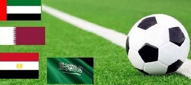 خاص:أبرز الأحداث الكروية التي حصلت في الجولة الماضية من الدوريات العربية الكبرى ؟