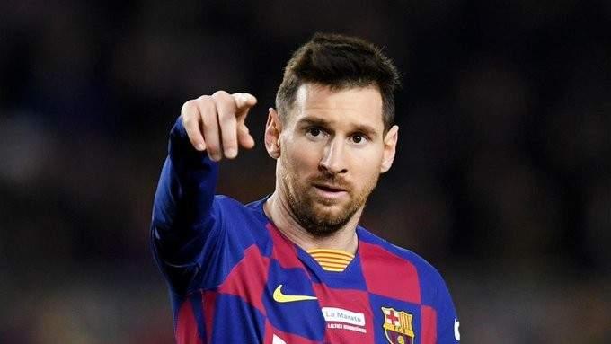 خسائر مادية فادحة لبرشلونة بسبب القميص الجديد