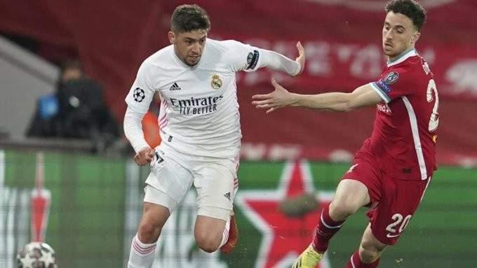 اصابة جديدة بـ كورونا في ريال مدريد