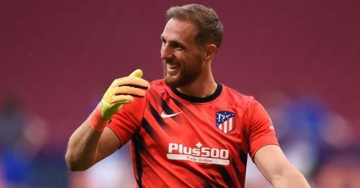 اوبلاك: اشكر جماهير اتلتيكو مدريد على دعمها لي