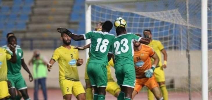 خاص: قراءة فنية للمواجهة المرتقبة  بين الأنصار والعهد في نهائي كأس لبنان