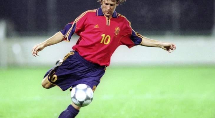 ميندييتا يشيد بالفرق الاسبانية في البطولات الاوروبية