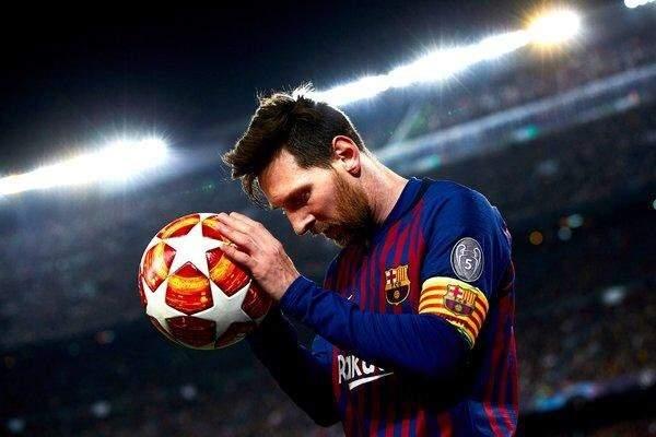 برشلونة يتحضر لتوجيه ضربة قاضية لاحلام ريال مدريد