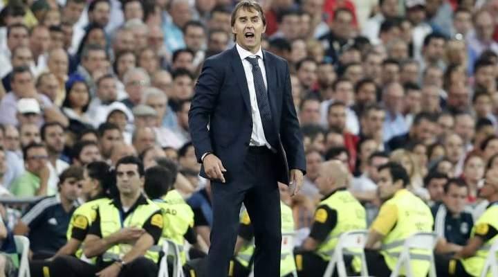 لوبيتيغي يزيد من معاناة ريال مدريد