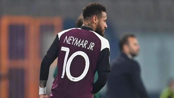 توخيل: نيمار قد يغيب عن بضعة مباريات