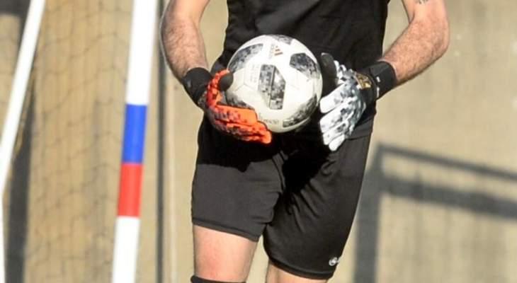 خاص: رضوان كساب يكشف عن هدفه بعد اعتزال  كرة القدم