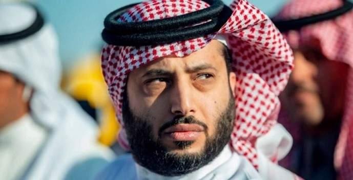 بيراميدز: تركي آل الشيخ لا يملك أي حصة باسمه بين مستثمري النادي