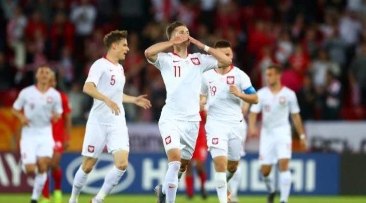 بولندا تقسو على تاهيتي بخماسية في كأس العالم للشباب