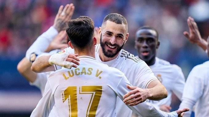 ريال مدريد بدأ التخطيط لمستقبل خط الهجوم في النادي