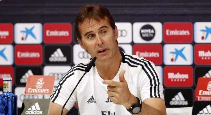 ريال مدريد يستعيد مصابيه في مباراة ليفانتي