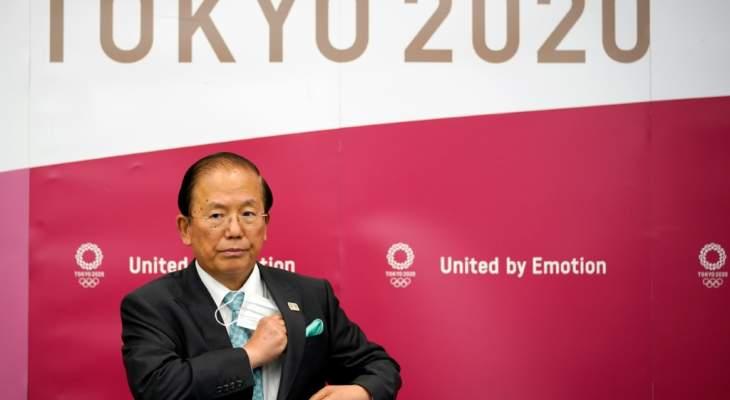 أولمبياد طوكيو قد يشهد عودة بعض المتفرجين