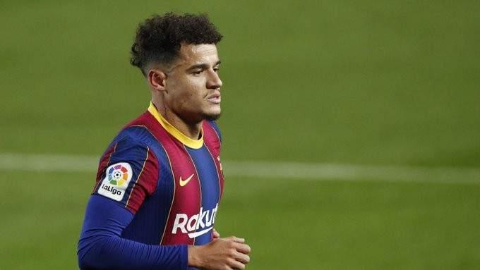 صدمة جديدة لـ برشلونة بشأن حالة كوتينيو
