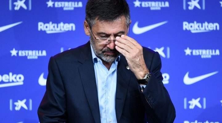تعرف على أغلى عشر صفقات في عهد بارتوميو مع برشلونة