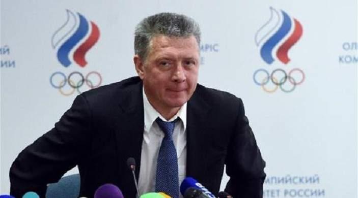 وحدة النزاهة توقف رئيس وأركان الإتحاد الروسي لألعاب القوى