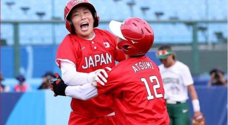 طوكيو 2020: فوز الولايات المتحدة واليابان في البيسبول