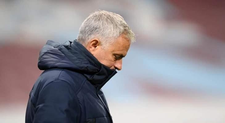 مورينيو: كنت اعلم ان المباراة لن تحتوي على اهداف كثيرة