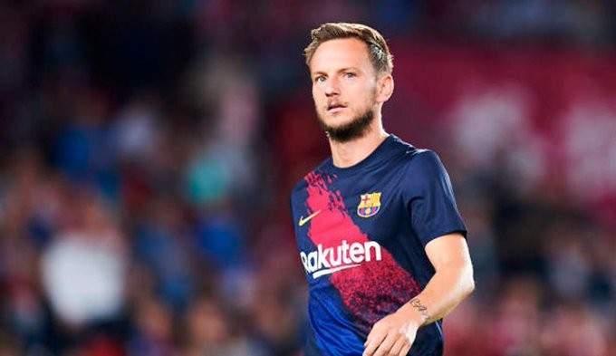 برشلونة يصدر بيانا رسميا حول اصابة راكيتيتش