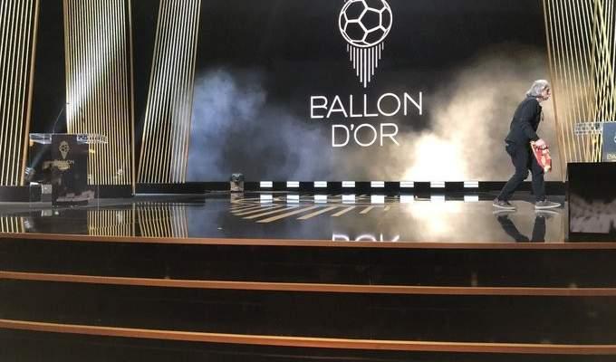 فرانس فوتبول تفصح عن اسماء المزيد من اللاعبين في قائمة الكرة الذهبية