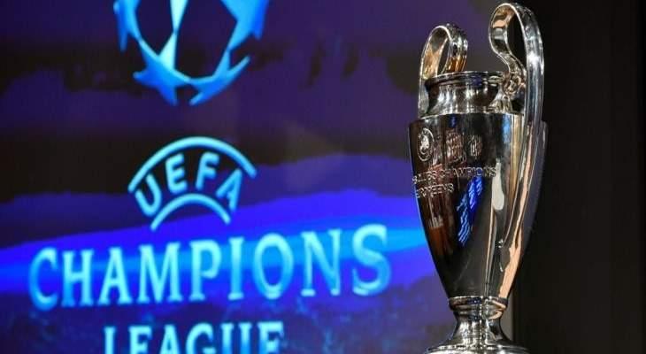 إيقاف روسيا لن يؤثر على إستضافة أمم أوروبا ونهائي دوري الأبطال