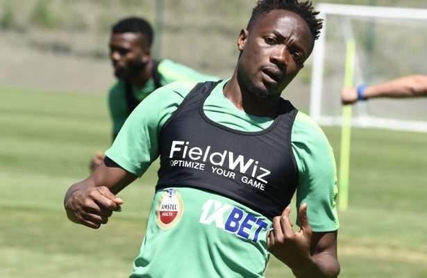 d3ceb20832472 مدرب نيجيريا يؤكّد ان احمد موسى سيكون ضمن التشكيلة