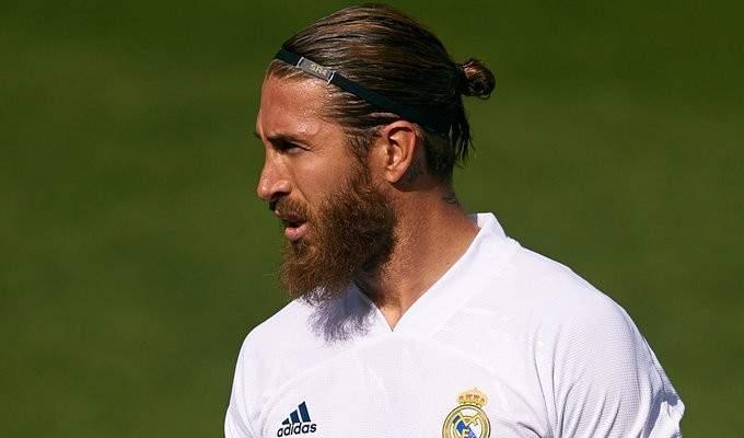 راموس يغيب عن ديربي مدريد