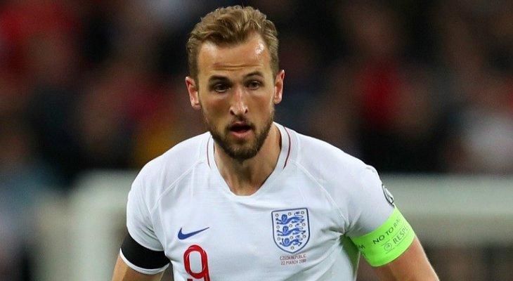 كاين: أهم شيء بالنسبة لي هو محاولة الفوز ببطولة كبرى مع إنكلترا