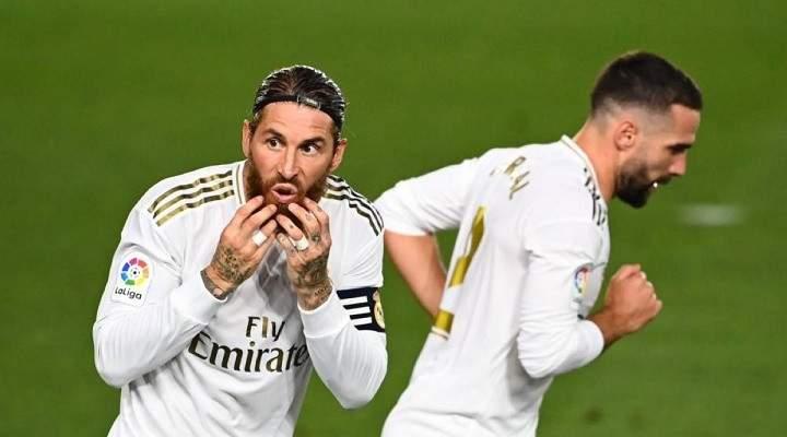 راموس يستغل وسائل الإعلام للضغط على ريال مدريد