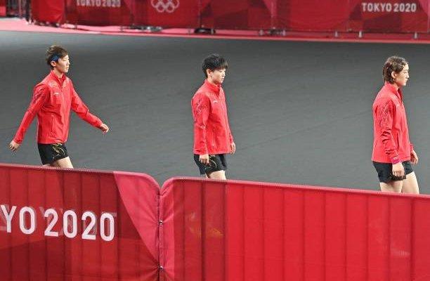 الصين متصدرة واميركا تقترب وميدالية جديدة للعرب في اليوم الثالث عشر