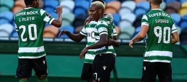 الدوري البرتغالي: سبورتنغ لشبونة يتخطى سانتا كلارا بهدف يتيم